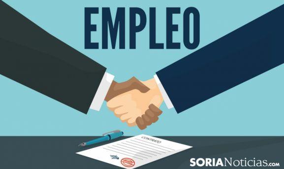 Varias ofertas de empleo en un hotel en El Burgo de Osma