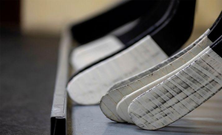 Foto 1 - El  Laguna Negra de hockey juega su último partido de temporada el domingo