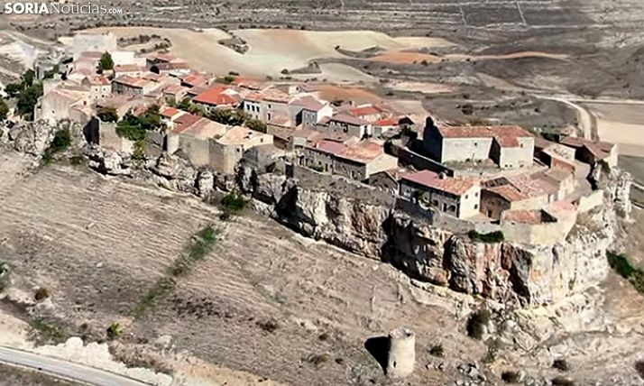 Foto 1 - Luz verde a la intervención arqueológica en las murallas de Rello