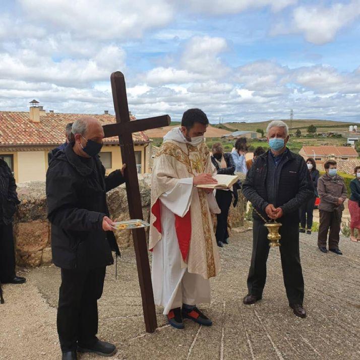 Foto 2 - Los agricultores y ganaderos de Soria celebran la fiesta de San Isidro Labrador