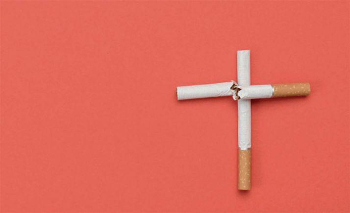 Foto 1 - El Colegio de Dentistas de Burgos, Palencia, Soria, Valladolid y Zamora advierte de que el tabaco provocó la muerte 50.000 personas en España en 2020