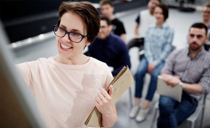 Foto 1 - El 87% de los docentes han participado durante este curso en alguna actividad formativa de la Junta