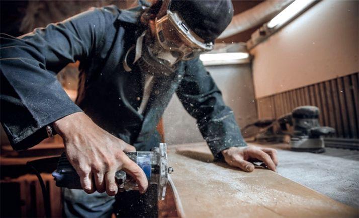 Foto 1 - Las medidas de contención de la pandemia se aprecian en el mercado laboral soriano en el primer trimestre del año