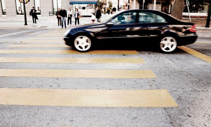 Foto 1 - Así quedan los nuevos límites de velocidad en la ciudad de Soria