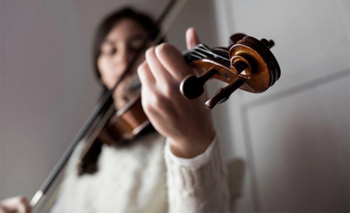 Foto 1 - El viernes concluye el plazo de solicitud para las pruebas de acceso al Conservatorio de Música de Soria
