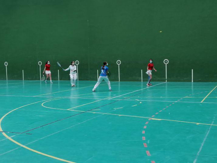 Imágenes del torneo./ Fotos: Pablo Gómez e Isabel Andrés.