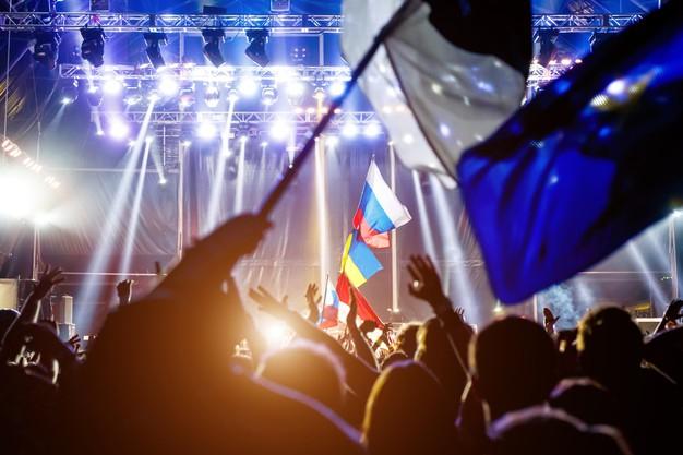 Foto 1 - Eurovisión vuelve a escena tras un año de parón