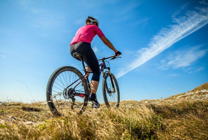 Foto 1 - El Camino del CID en la semana de la bicicleta de Vitoria