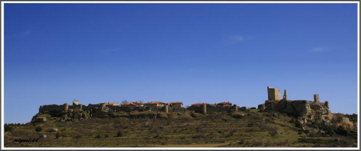 Foto 2 - Los castillos de Soria conquistan el cine y series de televisión