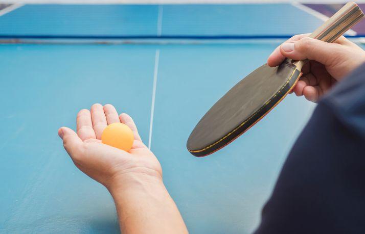 Soria será el epicentro del tenis de mesa este sábado