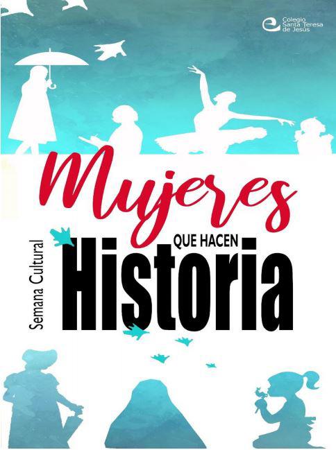 Foto 2 - Escolapias se lleva el Premio de Buenas Prácticas Docentes por su propuesta 'Mujeres que hacen historia'