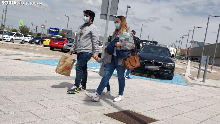 Foto 1 - Castilla y León prevé bajar a nivel 2 la próxima semana ¿Qué cambios supondría?