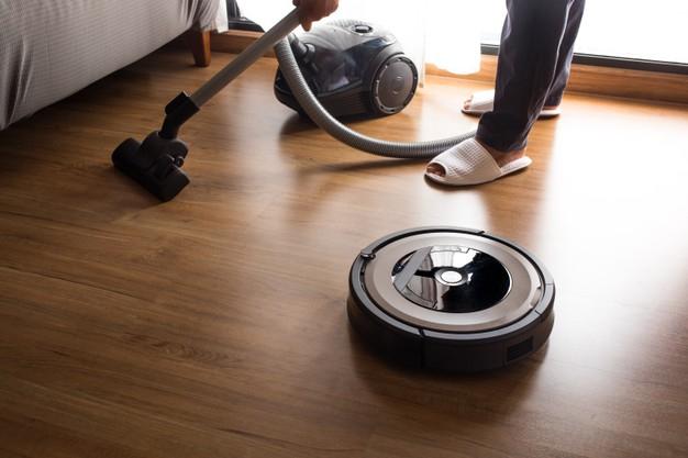 Foto 1 -  Detenido por 32º vez en Castilla y León 'el ladrón del Roomba'