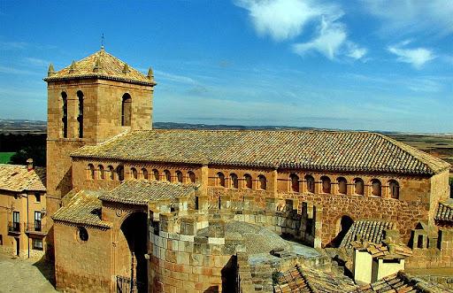 Iglesia de Nuestra Señora de la Muela.