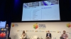 Foto 1 - Castilla y León muestra su potencial en innovación alimentaria en el evento Food 4 Future