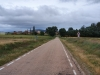 Carretera de Fuentecantos.