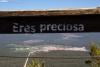 Vista de Duruelo de la Sierra desde el mirador de Cabeza Alta. /María Ferrer