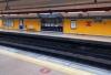 Campaña promocional de Soria en el Metro de Madrid. /Diputación