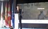 Sánchez, en su intervención en Presura, el pasado 28 de mayo. /María Ferrer