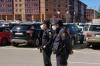 Foto 1 - Detenido en Soria un joven de 18 años por pegar a su madre y a 3 agentes de la Policía Nacional