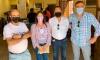 Foto 1 - Quintanas de Gormaz abre su tienda multiservicio