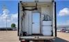 Foto 1 - Desarticulada una organización con plantaciones de marihuana dentro de camiones en Castilla y León