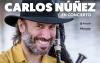 Foto 1 - Carlos Núñez protagonizará la vuelta de 'En Clave de RE-D' en Almazán el 2 de julio