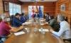 Suárez-Quiñones, reunido con representantes Diálogo Social de vivienda. /Jta.