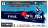 Foto 1 - Directo: Final del Campeonato de España de Voleibol Infantil en Soria: Elche vs Dumbría