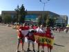 Foto 2 - Soria con la Selección Española en Sevilla