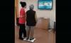 Foto 1 - La realización de ejercicio con la consola Wii mejora la autonomía y el riesgo de caídas en ancianos