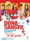 Foto 1 - Soria celebra el Día Mundial del Donante de Sangre