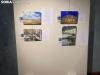 Imágenes de la exposición.
