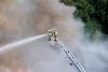 Foto 1 - UGT Castilla y León reivindica el reconocimiento de la categoría de bombero forestal