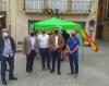 Foto 1 - Jornada de hermanamiento de Vox Soria y Vox Zaragoza