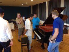 Foto 6 - El mejor curso de afinación de pianos verticales y de cola regresa a Gijón
