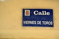 Foto 5 - Las calles más sanjuaneras de la capital