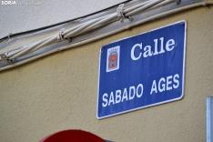 Foto 6 - Las calles más sanjuaneras de la capital