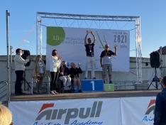 Todos los ganadores del 52 Campeonato de España de Vuelo a Vela celebrado en Soria