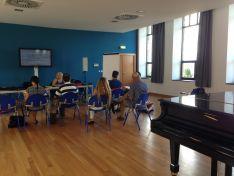 Foto 5 - El mejor curso de afinación de pianos verticales y de cola regresa a Gijón