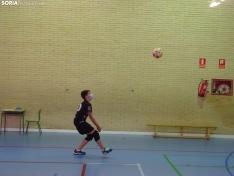 Foto 6 - Reportaje Voleibol   Los alevines del Sporting ante la cita del año en Valladolid
