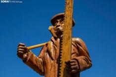 Foto 4 - Abel de Vicente, un auténtico maestro de la madera