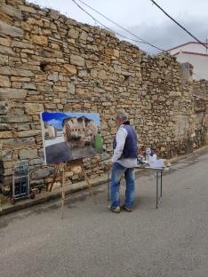 Foto 3 - Galería: Un pueblo de Soria con mucho arte