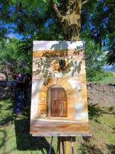 Foto 5 - Galería: Un pueblo de Soria con mucho arte