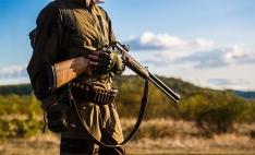 El 99 % de los aspirantes superan la primera convocatoria de las pruebas de aptitud para la licencia de caza e