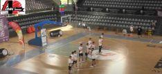 El CSB Soria Ciudad del Deporte gana su primer partido en la Copa de Castilla y León
