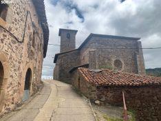 Foto 3 - Abrazando la sierra de Cebollera: entre las cuencas del Duero y del Ebro
