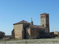 Dos Monumentos de Castilla y León entran en la Lista Roja del Patrimonio