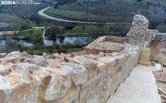 Foto 4 - Todo un descubrimiento: un paseo por el perímetro de la muralla de Soria