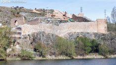 Foto 3 - Todo un descubrimiento: un paseo por el perímetro de la muralla de Soria